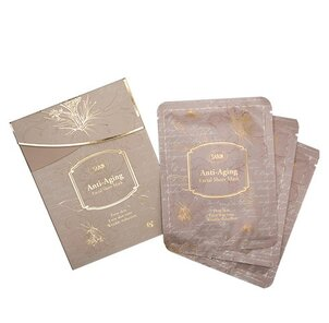 Face Cleansing Products Facial Sheet Mask Anti Ageing
