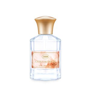 Body Oil Eau de SABON Citrus Blossom