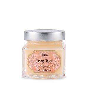 Eau de Toilette Refreshing Cooling Gel Citrus Blossom