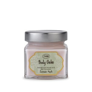 Body Scrubs and Treatments Refreshing Cooling Gel Lavender - Apple