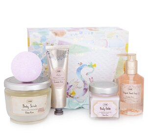 Summer Gifts Gift Set Fragrances of Bloom