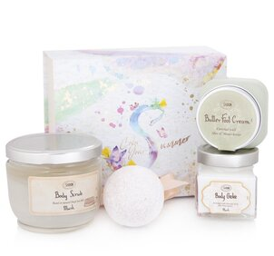 Summer Gifts Gift Set Mesmerizing Treasure