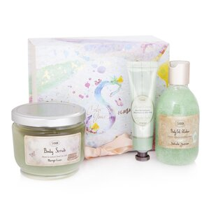 Summer Gifts Gift Set Exotic Lands