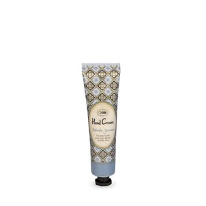 Travel size cosmetics Mini Hand Cream Jasmine