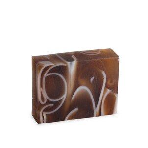 Bath Salt Glycerin soap Vanilla - Coconut