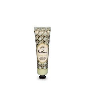 Travel size cosmetics Mini Hand Cream Lavender - Apple