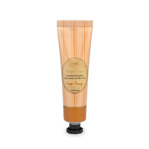 Body Scrubs Hand Cream - Tube Ginger - Orange