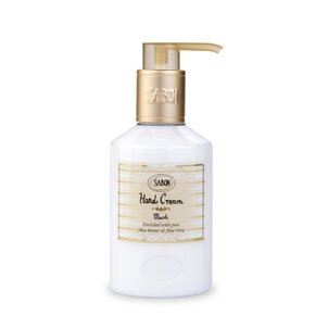 Body Oil Hand Cream - Bottle Musk