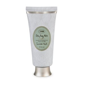 Body Scrubs Silky Body Milk - Tube Lavender - Apple