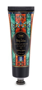 Body Lotion - Tube Shiny Spice