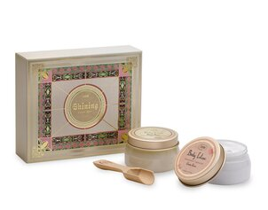 Set cadou Green Rose