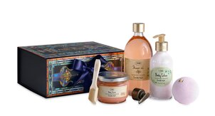 Gift Set Lavender-Apple