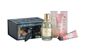 Gift Boxes Gift Set Green Rose.2