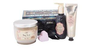 Christmas Gifts Gift Set Lavender-Rose.2