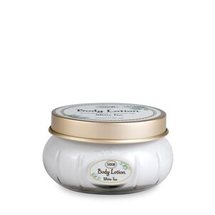 Spring Gifts Body Lotion - Jar White Tea