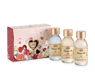Gift Set Shower Oil