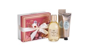 Gift Set White Tea - Bath - S