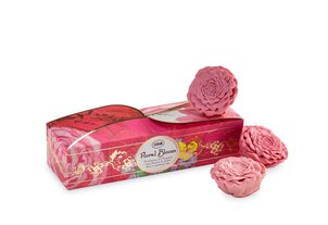 Gift Set Floral Bloom