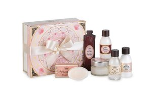 Gift Set Green Rose Body&Hair - S