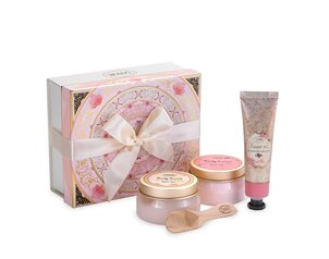 Gift Set Rose Tea - M