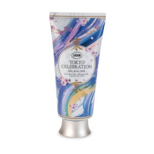 Silky Body Milk - Tube Clear Dream