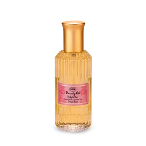 Creme de corp Beauty Oil Green Rose