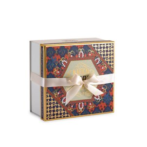 Gift Boxes Logo Box Sugar Plum - M