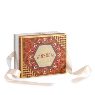 Christmas Gifts Logo Box Sugar Plum - S
