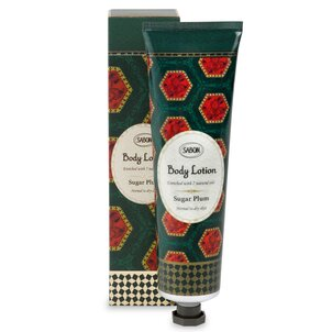 Body Lotion - Tube Sugar Plum