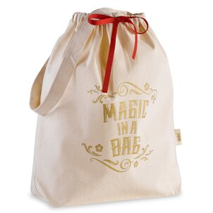 Travel size cosmetics Tote Bag Sugar Plum