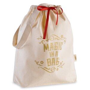 Christmas Gifts Tote Bag Sugar Plum
