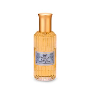 Body Creams Beauty Oil Jasmine