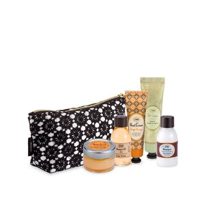 Gift Set Access - Ginger Orange - 1
