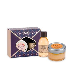 Gift Set Access - Ginger Orange - 2
