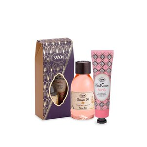 Christmas Gifts Gift Set Access - Rose Tea - 2