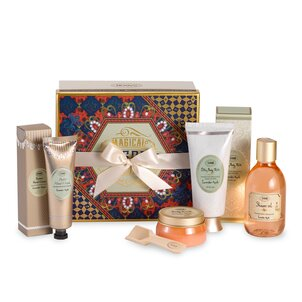 Gift Set Premium - Lavender Apple