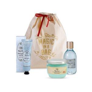 Christmas Gifts Gift Set Intermediate - Delicate Jasmine - 4