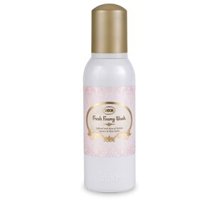Face Treatments Foamy Face Wash Fresh & Glow