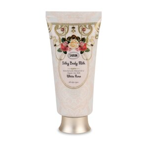 Lapte de corp - Tub White Rose