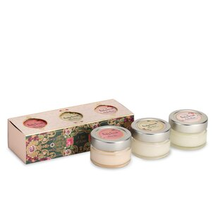 Set cadou Body Scrubs