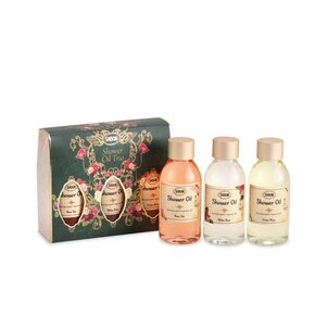 Set cadou Shower Oils