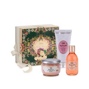 Gift Set Inter - Rose Tea 2