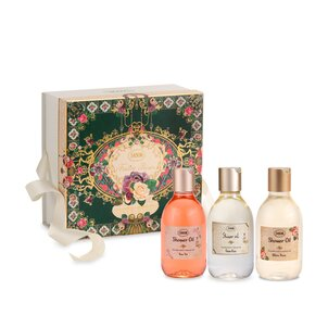Gift Set Inter - Festive Roses 2