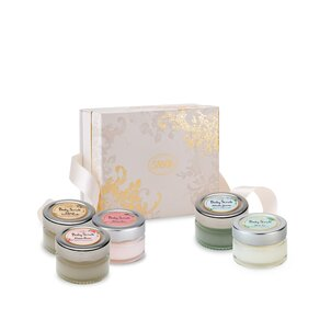 Spring Gifts Gift Set Body Scrub Collection - S