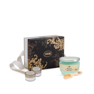 Gift Set Body Ritual Scrub and Polish - S