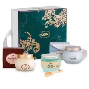 Gift Set Complete Body Care - M