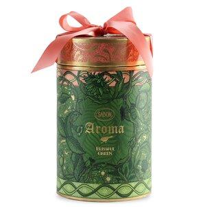 Lumânări parfumate Aromă de cameră Blissful Green