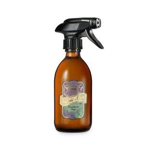Home Fragrances Fabric Mist Bottle Lavander & Sage