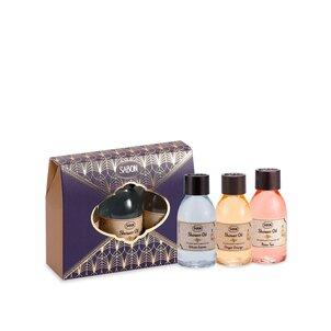 Gift Set Mini Shower Oil - 1