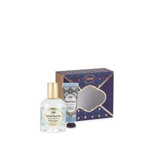 Gift Set Mini Hand Care Jasmine